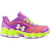 Under Armour Kids' Preschool Nitrous Running Shoes