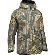 Under Armour Men's Deep Freeze Hunting Parka