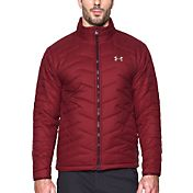 Under Armour Men's ColdGear Reactor Insulated Jacket