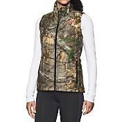 Under Armour Women's Frost Puffer Vest