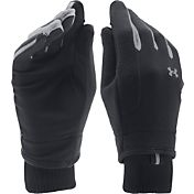 Under Armour Women's No Breaks ColdGear Infrared Softshell Gloves