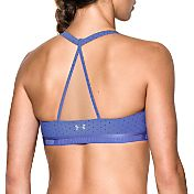 Under Armour Women's Low Impact Printed Sports Bra