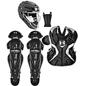 Under Armour Junior PTH Victory Series Catcher's Set 2016