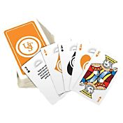 UST Mamiya Survival Tips Playing Cards