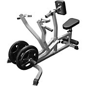 Valor Fitness Seated Row and Chest Pull Machine