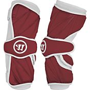 Warrior Men's Regulator Lacrosse Arm Guards