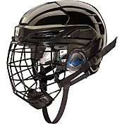 Warrior Cover PX+ Ice Hockey Helmet