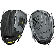 Wilson 12' Youth A360 Series Glove