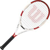 Wilson Six.One Team 100 Tennis Racuqet