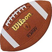 Wilson College Football Playoff Replica Official Football