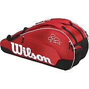 Wilson Federer Team III Tennis Bag - 6 Pack