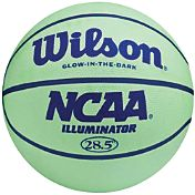 Wilson NCAA Illuminator Basketball (28.5')