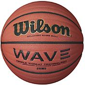 Wilson Wave Solution Game Basketball (28.5')