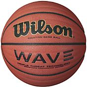Wilson Wave Solution Game Official Basketball (29.5')
