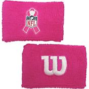 Wilson BCA Football Wristband