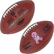 Wilson NFL Breast Cancer Awareness Official Football