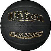 "Wilson Evolution Black Edition Basketball (28.5"")"