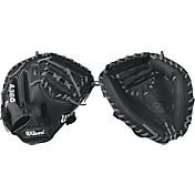 "Wilson 32.5"" Youth A360 Series Catcher's Mitt"