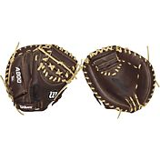 Wilson 32' Youth Showtime A800 Series Catcher's Mitt