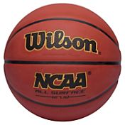 "Wilson NCAA All-Surface Rubber Youth Basketball (27.5"")"