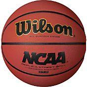Wilson NCAA Replica Youth Street Basketball (27.5)