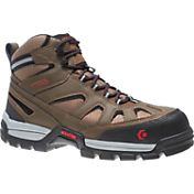 Wolverine Men's Tarmac FX Mid Waterproof Carbonmax EH Work Boots