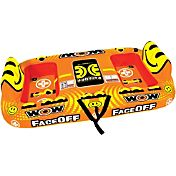 WOW Faceoff 4 Person Towable Tube