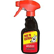 Wildlife Research Center Doe in Estrus Deer Attractant Spray