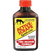 Wildlife Research Center Active-Scrape Synthetic – 4 oz