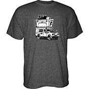 YETI Men's Adventure Vehicle T-Shirt