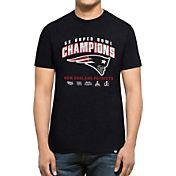 '47 Men's 5X Super Bowl LI Champions New England ...