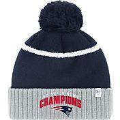 '47 Men's Super Bowl LI Champions New England Patriots ...