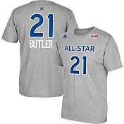 adidas Men's Jimmy Butler #21 2017 All-Star Game Eastern Conference T-Shirt
