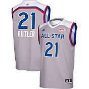 adidas Men's Jimmy Butler #21 2017 All-Star Game Eastern Conference Replica Jersey