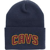 '47 Men's Cleveland Cavaliers Navy Cuffed Knit Hat