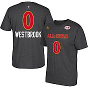 adidas Men's Russell Westbrook #0 2017 All-Star Game Western Conference T-Shirt