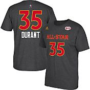 adidas Men's Kevin Durant #35 2017 All-Star Game ...