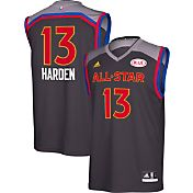 adidas Youth James Harden #13 2017 All-Star Game Western Conference Replica Jersey