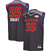 adidas Youth Kevin Durant #35 2017 All-Star Game ...