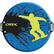 "DBX 28"" Deluxe Spinner Disk Snow Saucer"