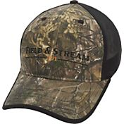 Field & Stream Men's Stretch Fit Mesh Back Hat