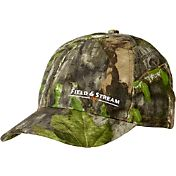 Field & Stream Men's Camouflage Turkey Hunting Hat