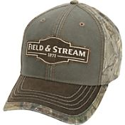 Field & Stream Men's Wax Applique Hat