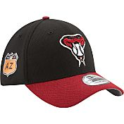 New Era Men's Arizona Diamondbacks 39Thirty 2017 Spring Training Flex Hat