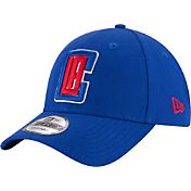 New Era Men's Los Angeles Clippers 9Forty Adjustable Hat