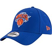 New Era Youth New York Knicks 9Forty Adjustable Hat