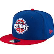 New Era Youth Detroit Pistons 9Fifty Adjustable Snapback Hat