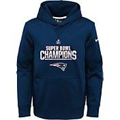 Nike Youth Super Bowl LI Champions New England ...
