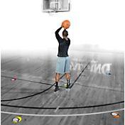 Spalding Shooting Spots