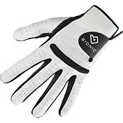 Bionic Men's RelaxGrip Black Palm Golf Glove